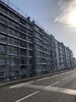 90 logements à BESANCON