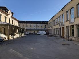 Collège Rosset à SAINT-CLAUDE