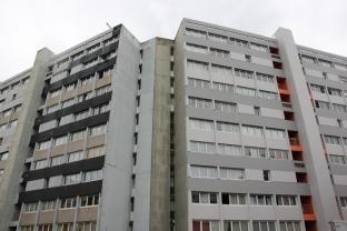 Réhabilitation de 220 logements - Rue de Bourgogne et de Franche-Comté A BESANCON