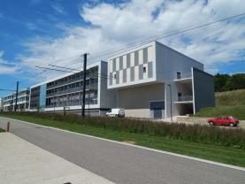 UFR SMP Phase 2 Construction de 2 amphithéatres A BESANCON