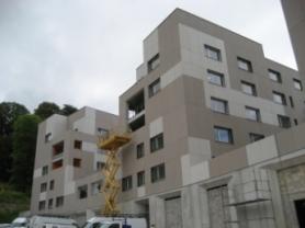 Construction de 50 logements Les Ilots de la Brème à BESANCON