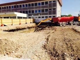 Restructuration et extension du Collège de MOUTHE