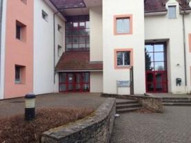 Extension du groupe scolaire Sacré-Coeur à VERCEL
