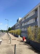 Réhabilitation de 54 logements à VESOUL