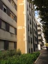 Réhabilitation de 113 logements rue de Cologne à BESANCON