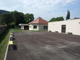 Construction d'un groupe scolaire à POLIGNY