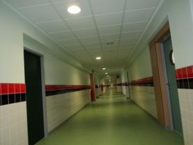Restructuration du Collège Stendhal à BESANCON