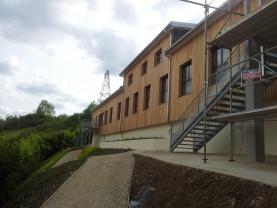 Restructuration et extension de la Psychiatrie du Grandvallier au Centre Hospitalier de PONTARLIER