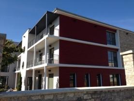 Construction d'un EHPAD de 70 lits Rue Paul BERT à BESANCON