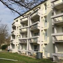Réhabilitation des Foyers La Motte et Le Sabot à VESOUL