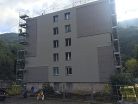 30 logements à LAISSEY