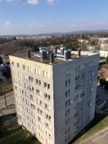 64 logements à BESANCON