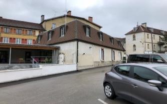 Maison des Lycéens à PONTARLIER