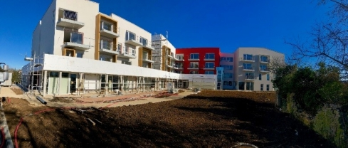 82 logements LBA à BESANCON