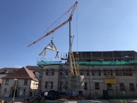 Bâtiment H - Lycée des Augustins à PONTARLIER